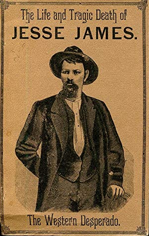 Jesse James: the life and daring adventures: One Who Dare