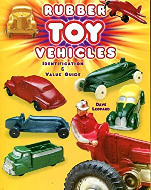 Rubber Toy Vehicles: identification & value guide: Leopard, Dave