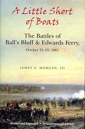 A Little Short of Boats: The Civil: Morgan, James A.