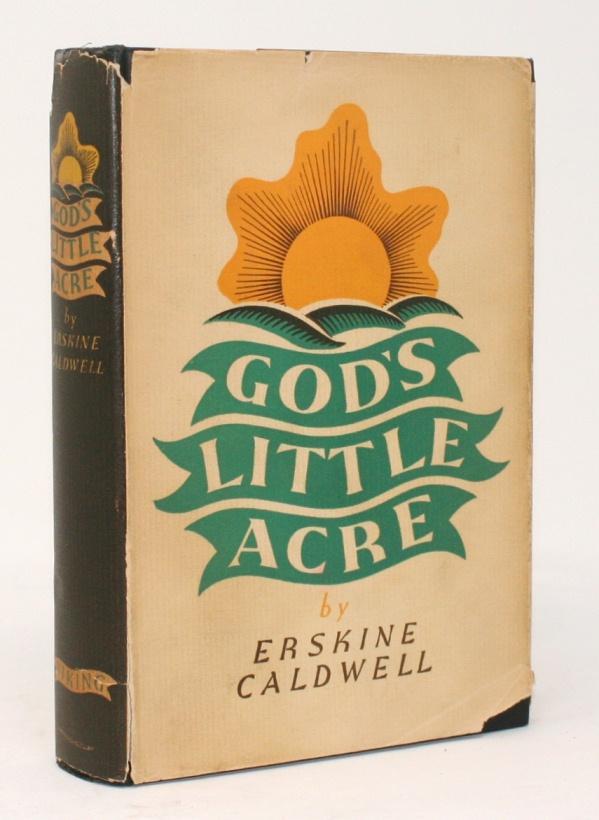 God's Little Acre Caldwell, Erskine