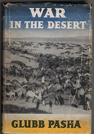 War in the Desert, An R.A.F. Frontier Campaign