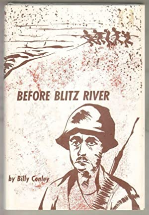 Before Blitz River