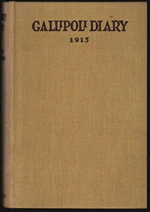 Gallipoli Diary 1915 (Shortened)