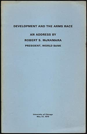 Development and the Arms Race