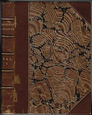 McClure's Magazine, Volume VII, June 1896 to: Crane, Stephen; Peck,