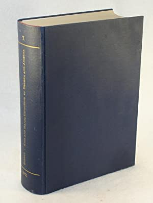 Kino and Manje, Explorers of Sonora and: Burrus, Ernest J.