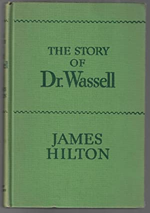 The Story of Dr. Wassell [SIGNED]