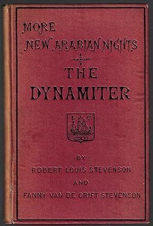 More New Arabian Nights: The Dynamiter: Stevenson, Robert Louis;