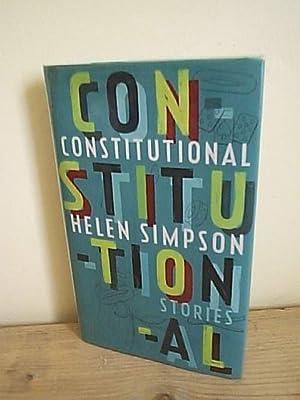 Constitutional: Simpson, Helen