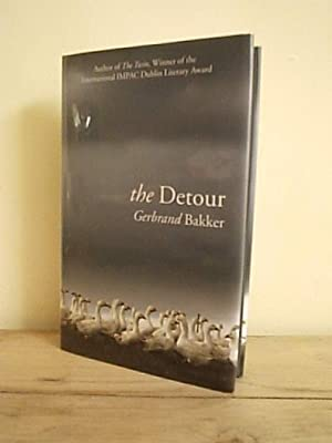 The Detour: Bakker, Gerbrand