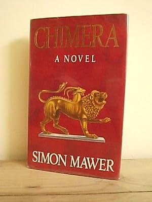 The Chimera: Mawer, Simon