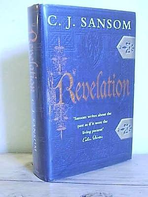 Revelation: Sansom, C. J.