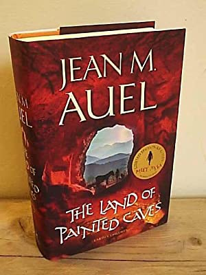 The Land of Painted Caves: Auel, Jean M.