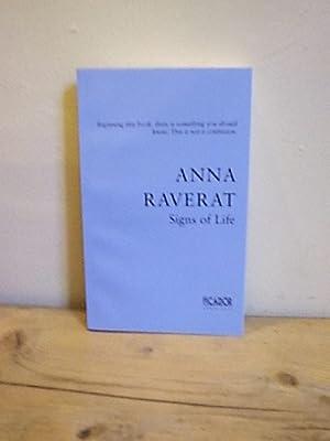 Signs of Life: Raverat, Anna