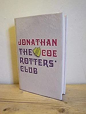 The Rotters Club: Coe, Jonathan