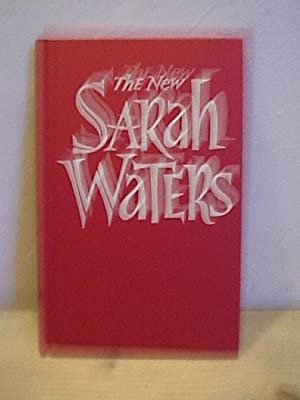 The Little Stranger: Waters, Sarah