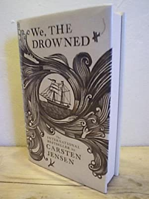 We, The Drowned: Jensen, Carsten