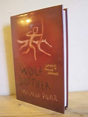 Wolf Brother: Paver, Mchelle