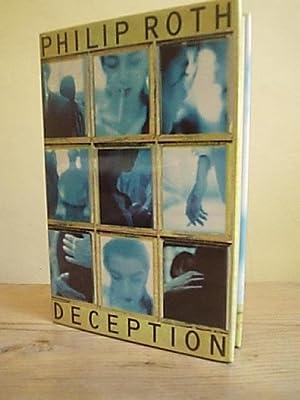 Deception: Roth, Philip