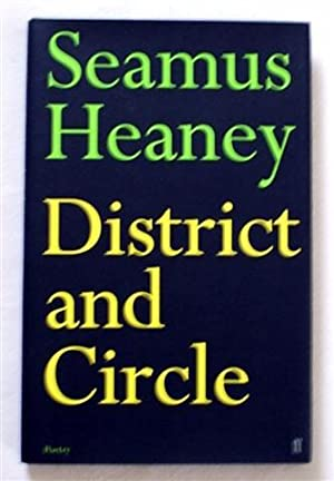 District and Circle: Heaney, Seamus