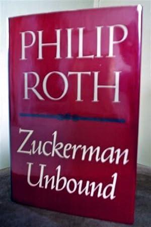 Zuckerman Unbound: Roth, Philip