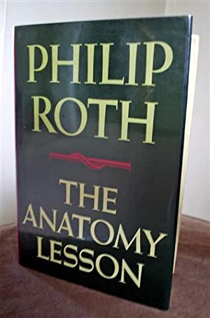 The Anatomy Lesson: Roth, Philip