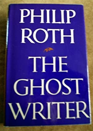 The Ghost Writer: Roth, Philip