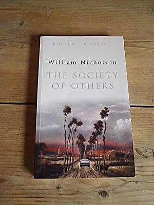 The Society of Others: Nicholson, William