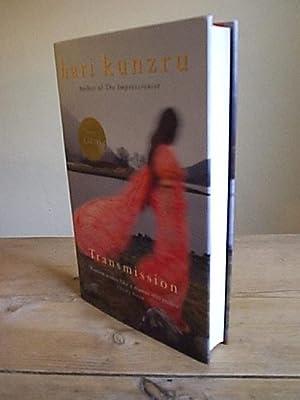 Transmission: Kunzru, Hari