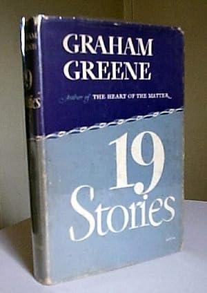 Nineteen Stories (19 Stories): Greene, Graham
