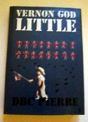 Vernon God Little: Pierre, D. B. C