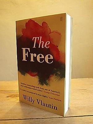 The Free: Vlautin, Willy