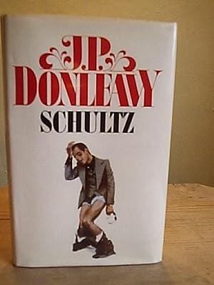 Schultz: Donleavy, J.P.