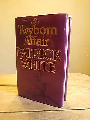 The Twyborn Affair: White, Patrick