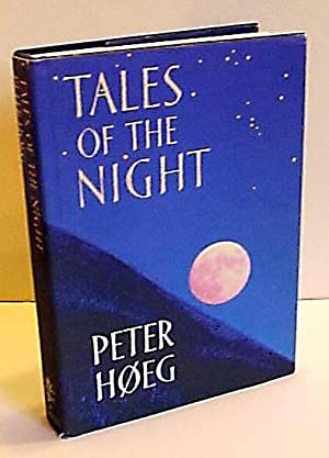 Tales of the Night: Hoeg, Peter