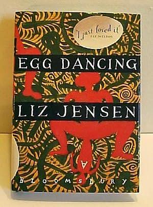 Egg Dancing: Jenson, Liz