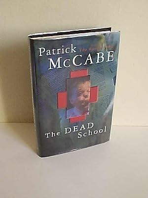 The Dead School: McCabe, Patrick