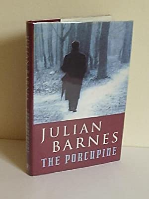 The Porcupine: Barnes, Julian
