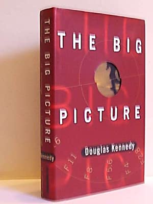 The Big Picture: Kennedy, Douglas