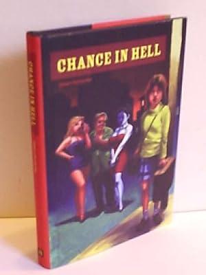 Chance in Hell: Hernandez, Gilbert