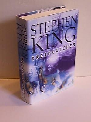 Dreamcatcher: King, Stephen