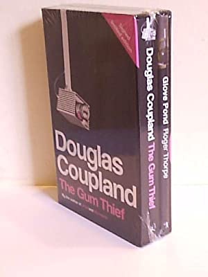 The Gum Thief / Glove Pond: Coupland, Douglas