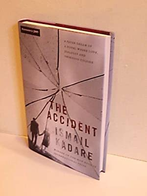 The Accident: Kadare, Ismail