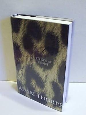 Pieces of Light: Thorpe, Adam