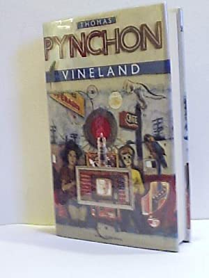 Vineland: Pynchon, Thomas