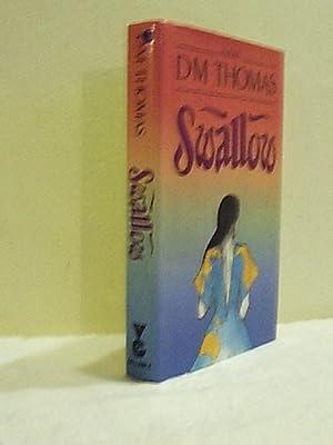 Swallow: Thomas, Dm