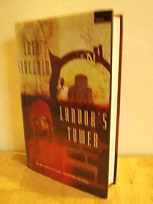 Landor's Tower: Sinclair, Ian