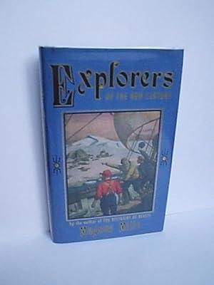 Explorers of the New Century: Mills, Magnus