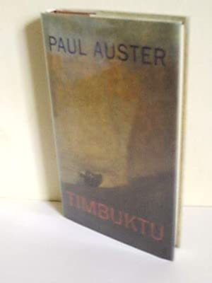 Timbuktu: Auster, Paul