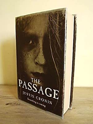 The Passage: Cronin, Justin